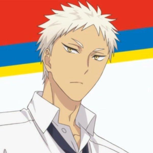 Anime Icons On Twitter Icons Yoshino Shunsuke Sanrio Danshi Sanrio Boys Pt 3 4 Fav If You Like It Rt If You Save It