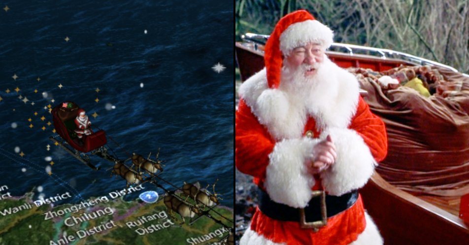 You can track Santa as he makes his journey around the world delivering presents http://www.ladbible.com/news/news-you-can-track-santa-claus-as-he-delivers-gifts-across-the-world-20181224…