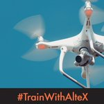 Image for the Tweet beginning: Learn how drone technology can