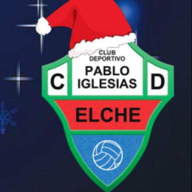 Felices fiestas a todos @elchefutbolsala .
