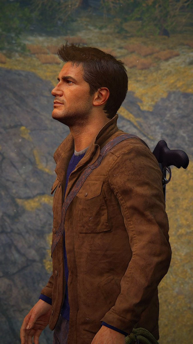 Belial On Twitter Some More Uncharted 4 Wanted To Do