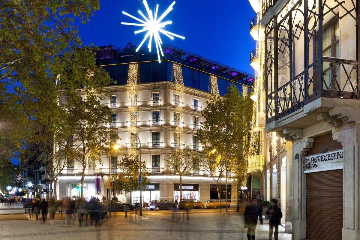 Hotel Condes Bcn Hotelcondesbcn توییتر