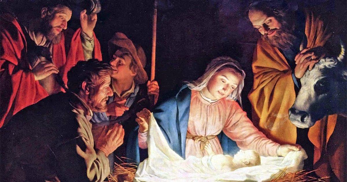 Христианские рождественские картинки на рабочий стол на весь экран