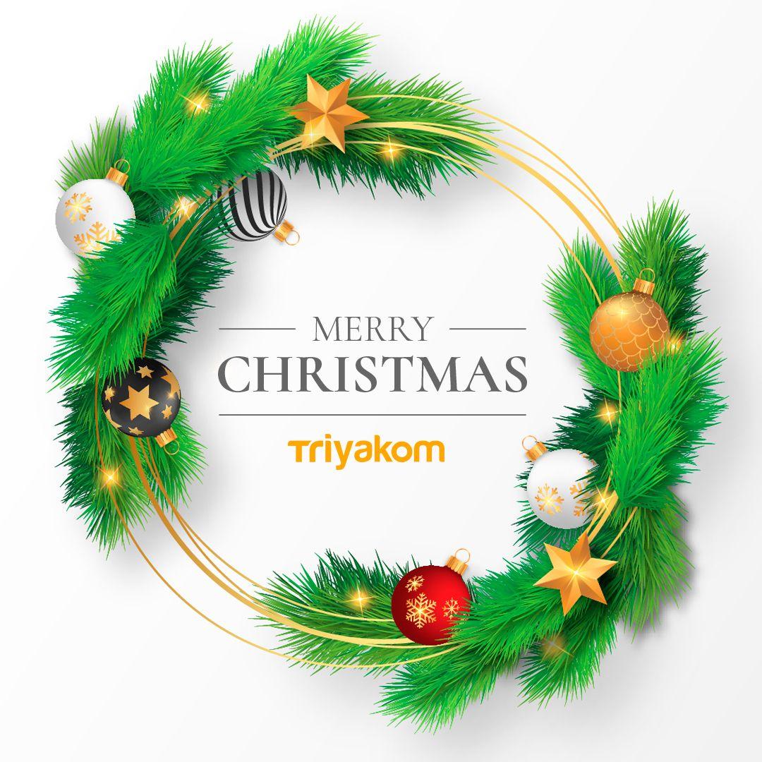 Selamat merayakan hari Natal! Semoga damai selalu menyertai kita semua :) https://t.co/WJcKhHBQ6x
