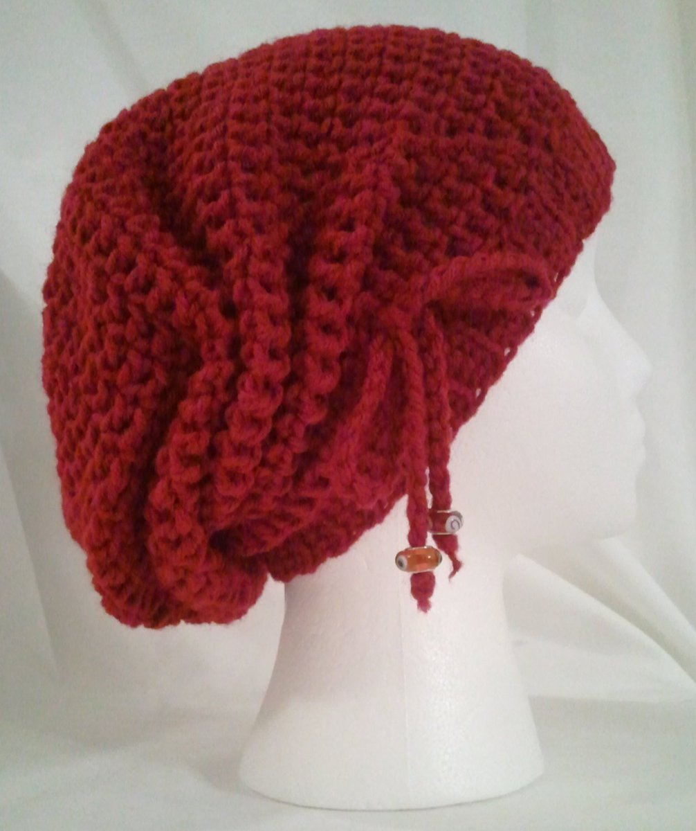 Optimus Prime Crochet Hat Topsimages