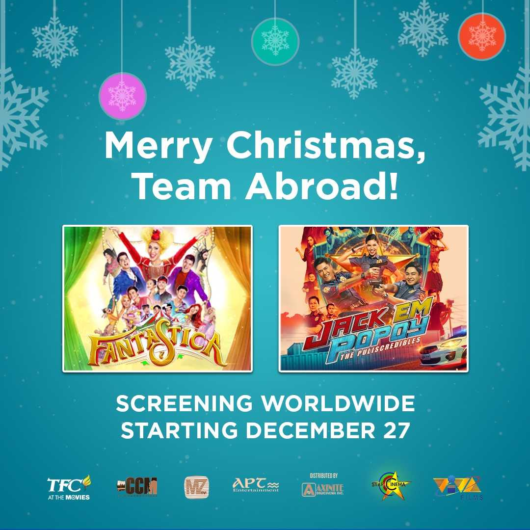 Merry Christmas In Filipino.The Filipino Channel On Twitter Merry Christmas To All