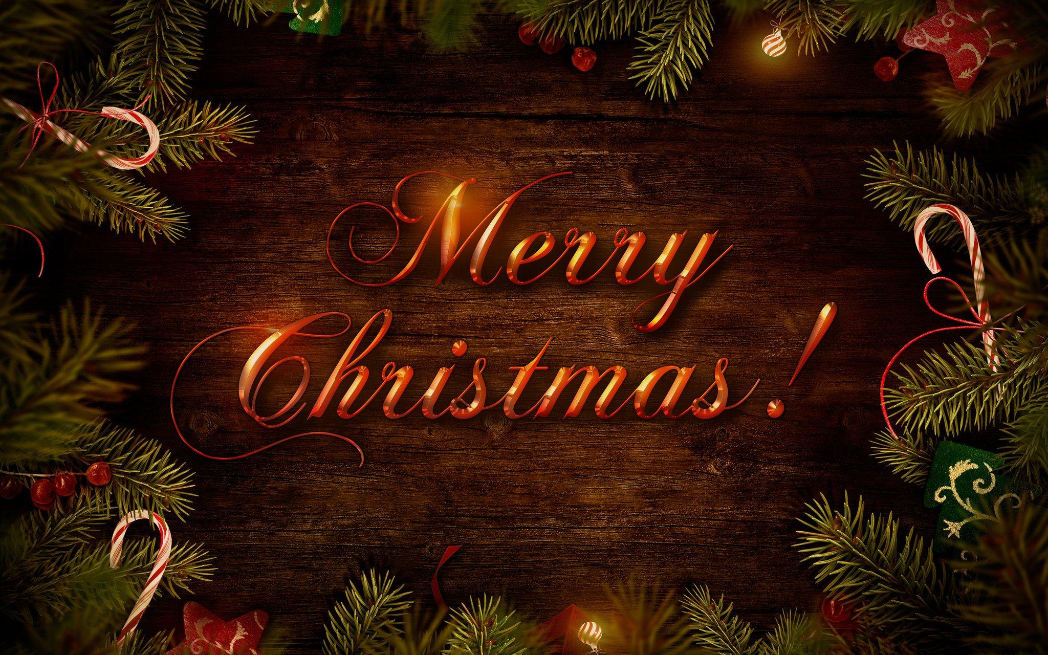 Открытка с рождеством и новым годом на английском, рисунки для