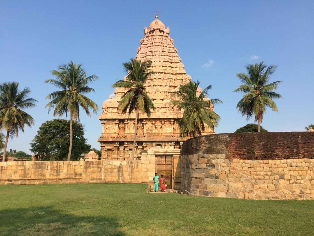 cholapuram hashtag on Twitter