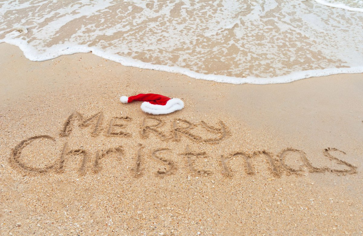 Merry Christmas from all the team at Glasgow Prestwick Airport