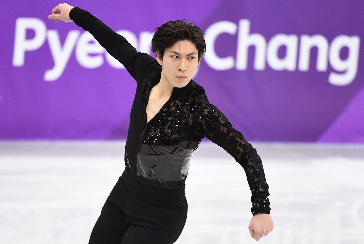 日本 スケート 連盟 羽生 結 弦