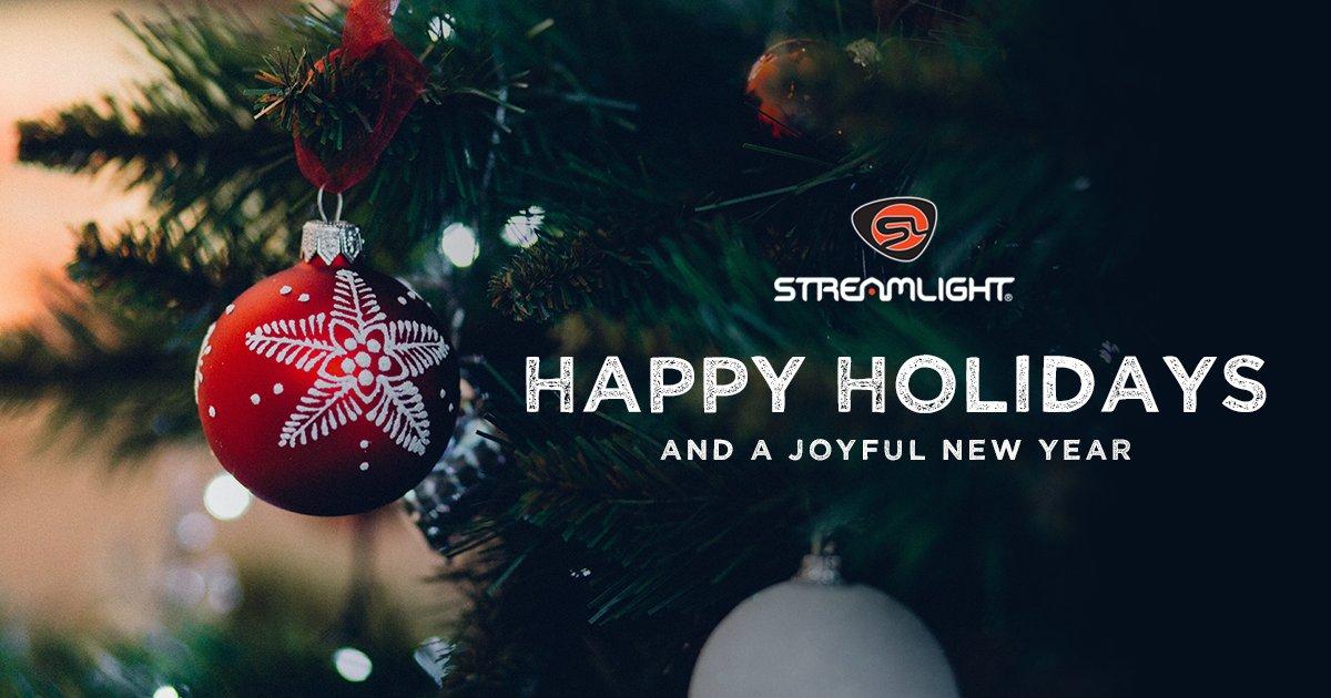 Top Ten Weihnachtsessen.Streamlight Inc On Twitter Merry Christmas Feliz Navidad