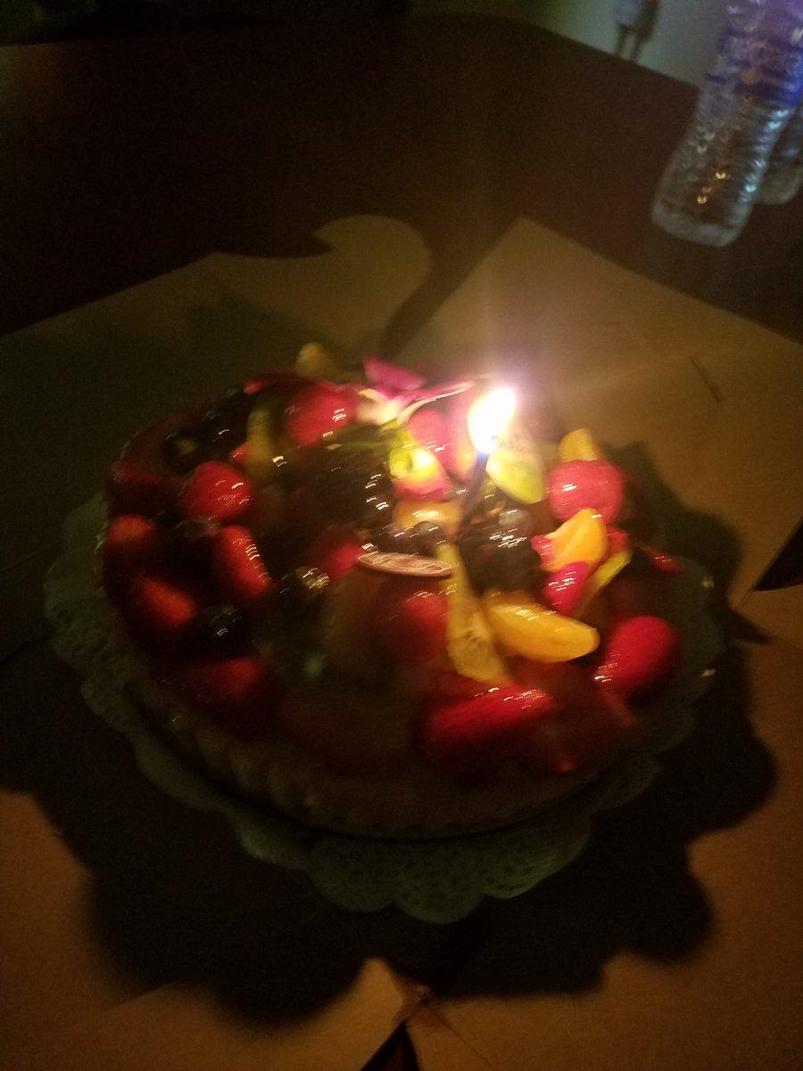 Celebrating a golden birthday! #happybirthdayharold @WardallyJ  @Marco_sflMEM