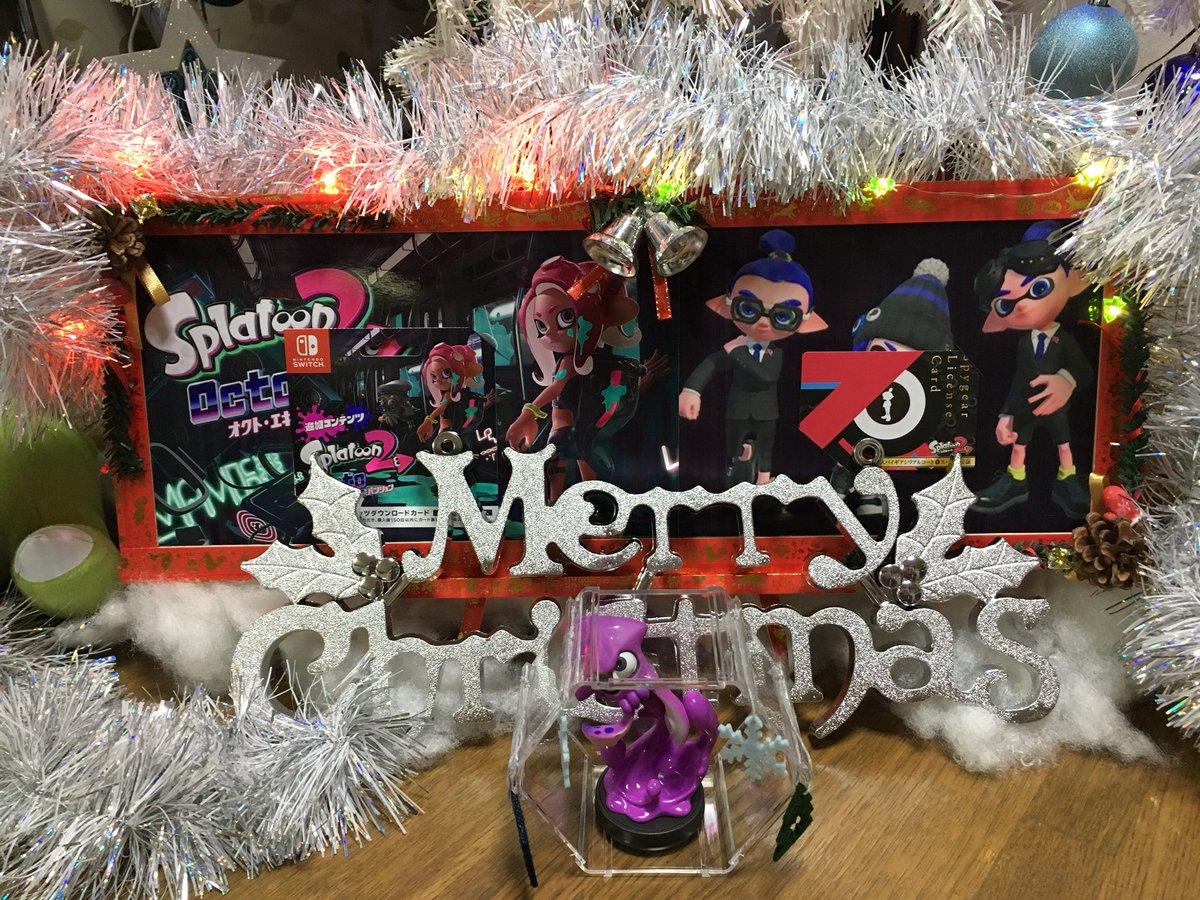 test ツイッターメディア - 最後に、切り込みを入れてカード類を差し込み完成。ちなみに別売りのイーゼルもつけてます。イーゼルにも、マステを貼って同じ色合いに。セリア産のクリスマス仕様のLEDと、わしゃわしゃしたアレつけて完成。 #クリスマス #スプラトゥーン #セリア https://t.co/Irr9raVdn0