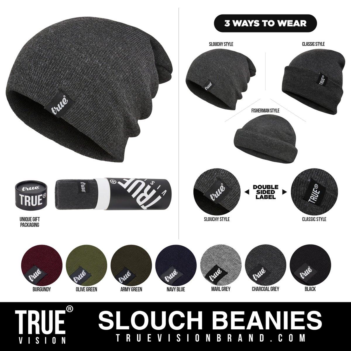 28f1dff05d2 ... Get Yours Here  https   truevisionbrand.com shop slouch-beanie-hat-unisex-burgundy   … (Link In Bio)  truevisionbrand http   www.truevisionbrand.com ...