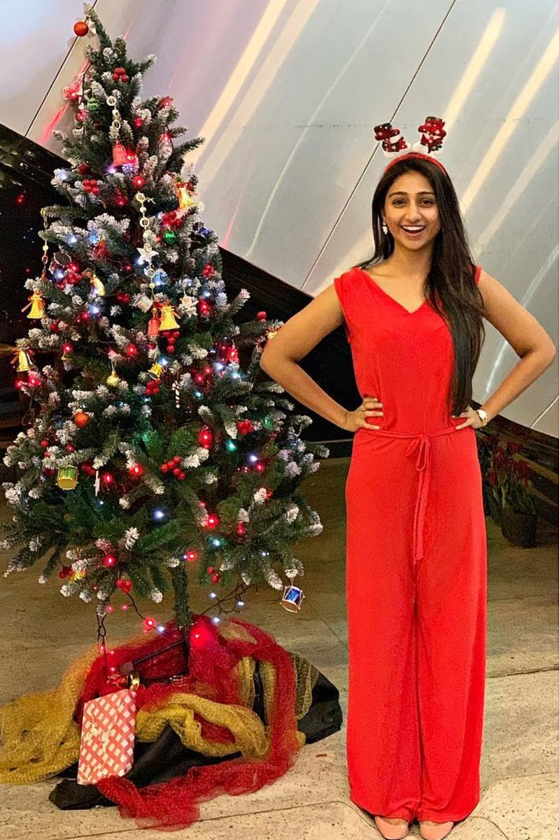 All About Christmas Eve.Mohena Singh Fanclub On Twitter All About Christmas Eve