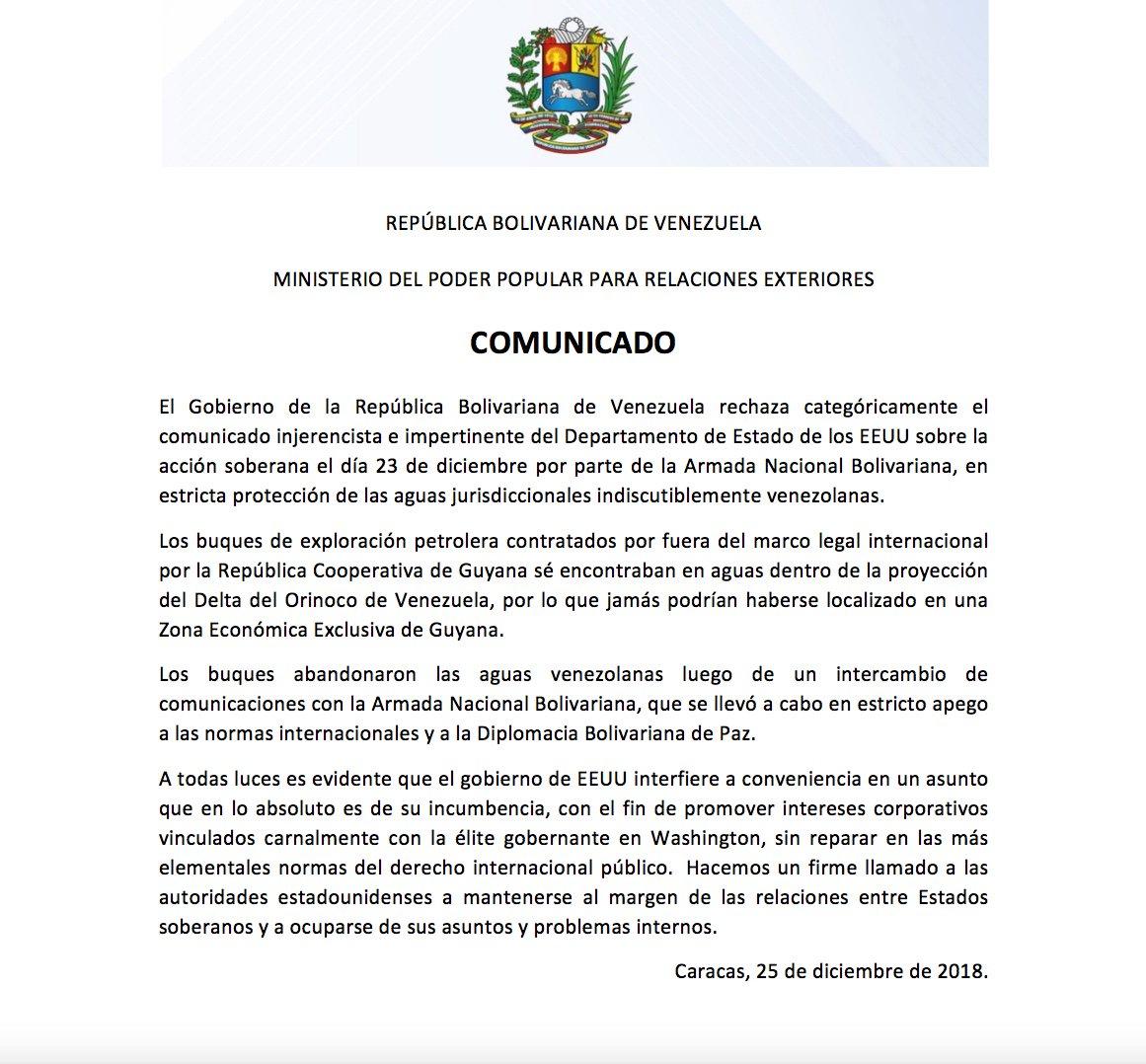 Tag guyana en El Foro Militar de Venezuela  DvRI-9IX0AAEtBV
