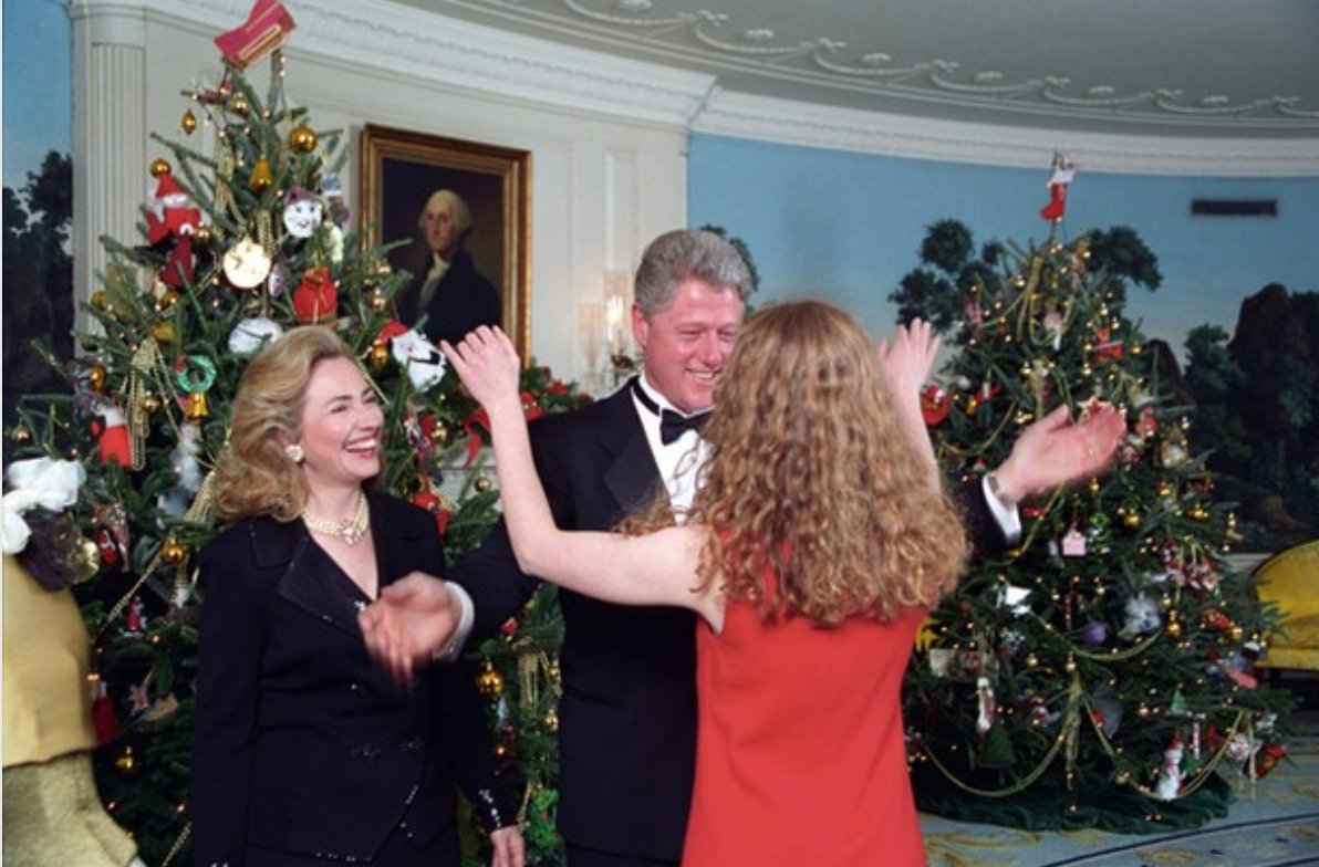 Hillary Clinton Christmas.Hillary Clinton On Twitter Merry Christmas To Everyone