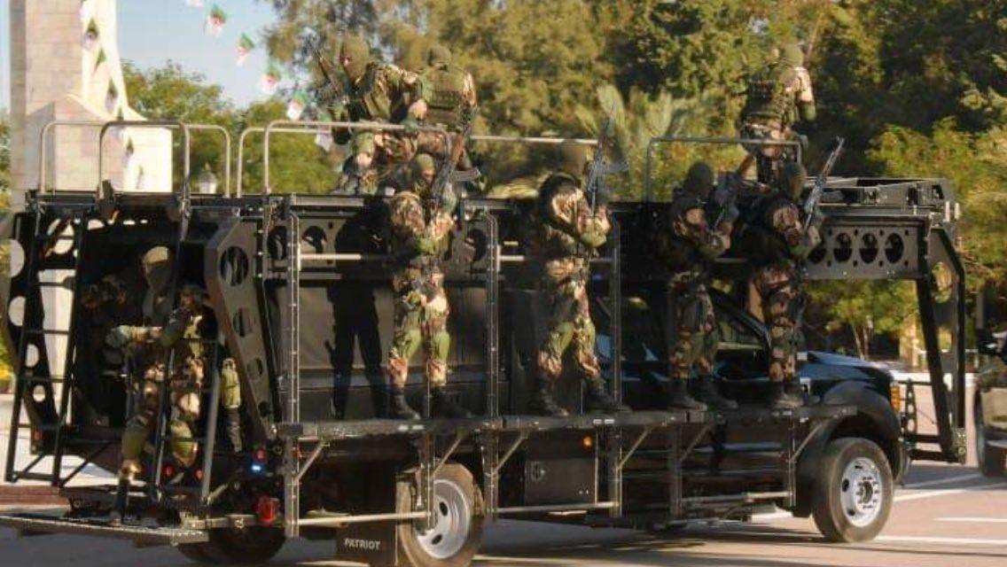 الجزائر : صلاحيات نائب وزير الدفاع الوطني - صفحة 24 DvRQH9IX0AEWCyD