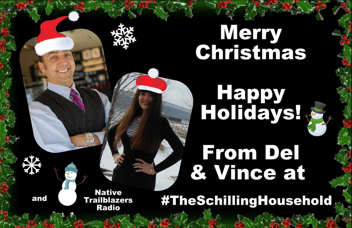 Christmas By Myself This Year.Vincent Schilling On Twitter Merry Christmas Happy