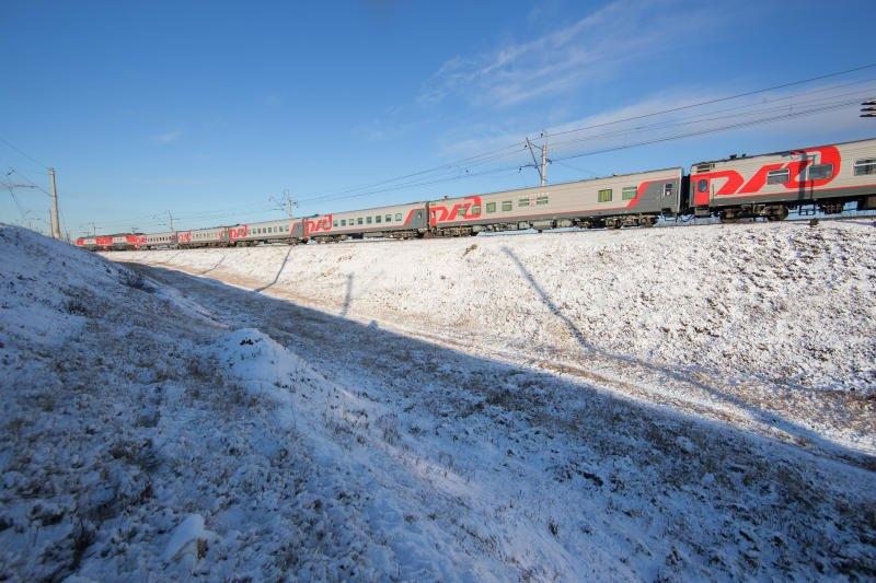 поезда дальнего следования св что включает