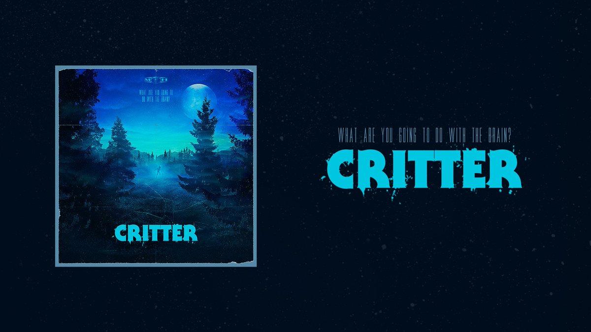 #Critter https://t.co/6pTCx5jdvR