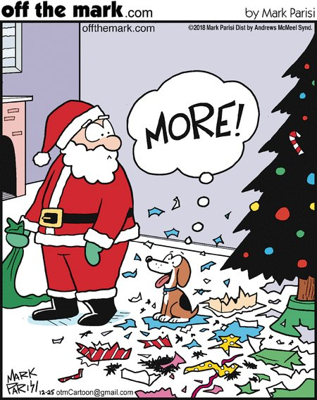 Image result for off the mark christmas cartoons