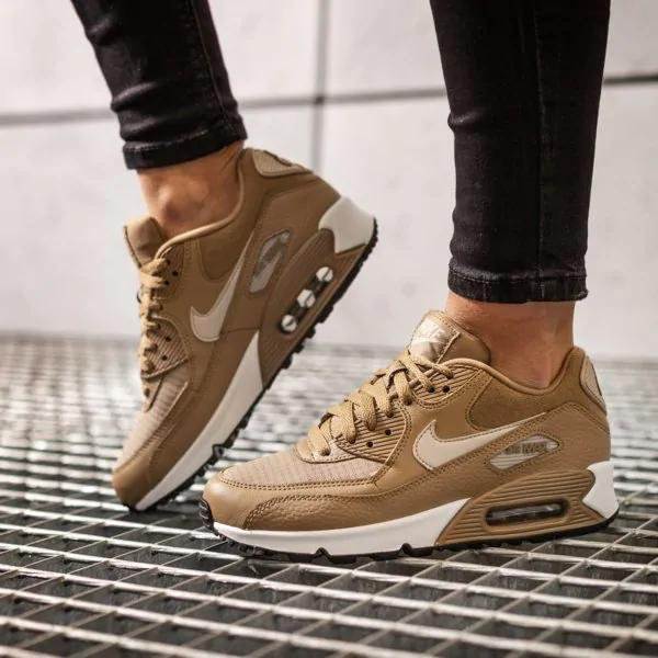 new product cd70d 47f0d Nike Air Max 90 shoes A supportive upper and the excellent cushioning.  Available at INTERSPORT stores for women  nike  nikeairmax90  forher   intersport ...