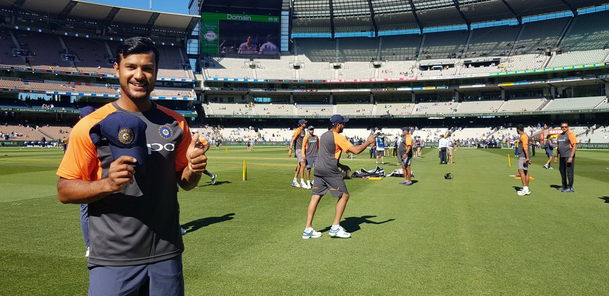 Kerry O'Keefe Apologises After Insulting Mayank Agarwal On Air 1