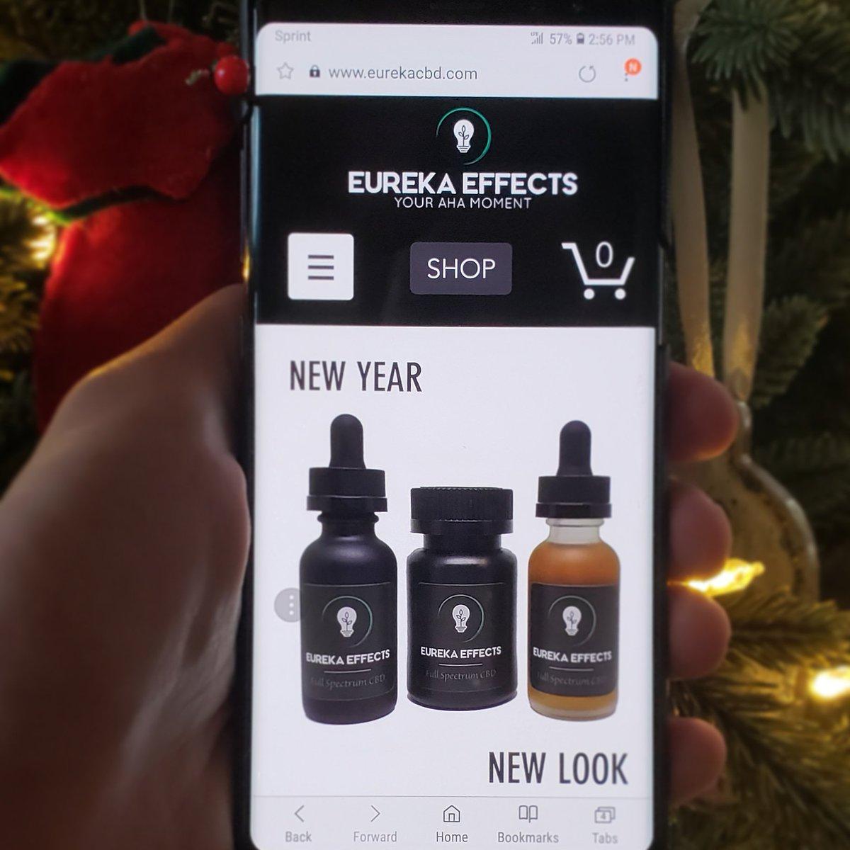 eureka effects full spectrum cbd