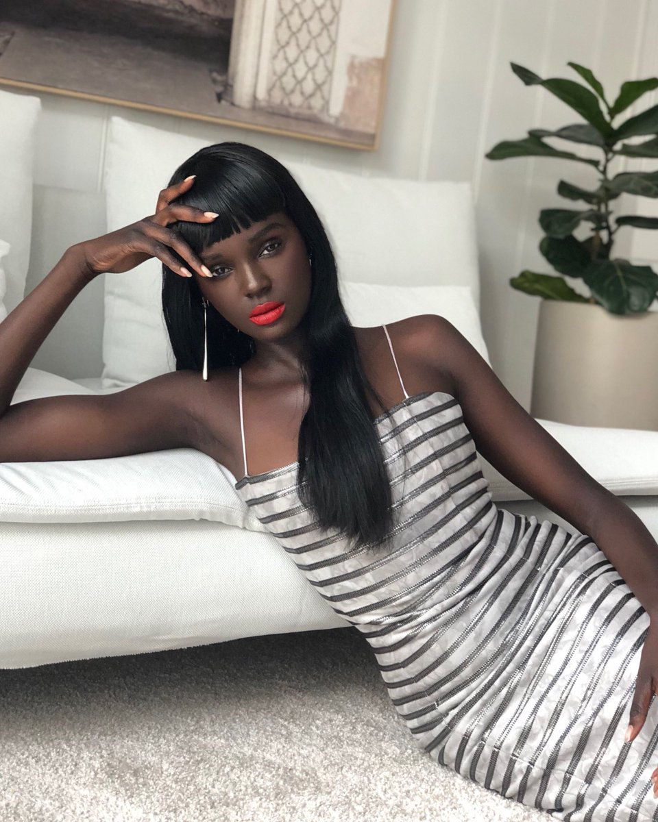 Twitter Duckie Thot nude (69 photo), Sexy, Fappening, Instagram, braless 2018