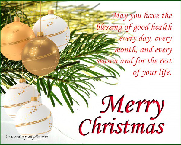 Merry Christmas from Inside-Out Bodyworks! Enjoy the time with your family and friends!