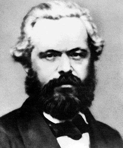 What is Karl Marx's legacy 200 years on from his death? https://t.co/ZV0i1O0smC #politics