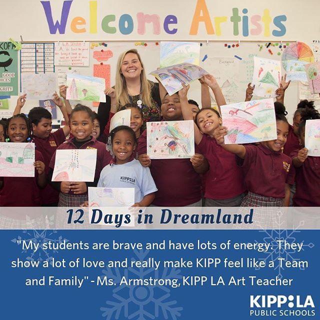 Kipp La Public Schools Kipplaschools Twitter