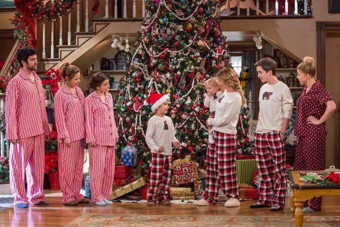Full House Christmas Episodes.Cap Full House I Ll Be Back On Twitter Full House