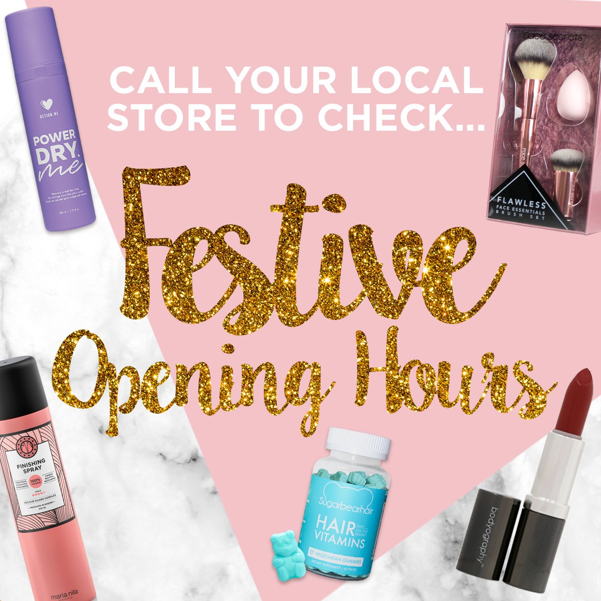 🎅 🎄 ❄️ ☃️ 🎁  Merry Christmas! Don't forget to contact your local stores to check opening hours before travelling 🎅 🎄 ❄️ ☃️ 🎁 https://t.co/pCCyRGxhLJ