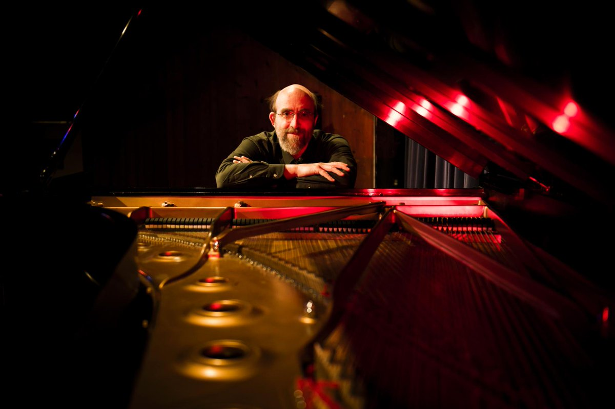 Don't miss American pianist George Winston (@gwinstonpiano) live at The Kessler Sunday, February 17th. Tickets available at: http://ow.ly/gXbQ30n3ULL #thekessler #oakcliff