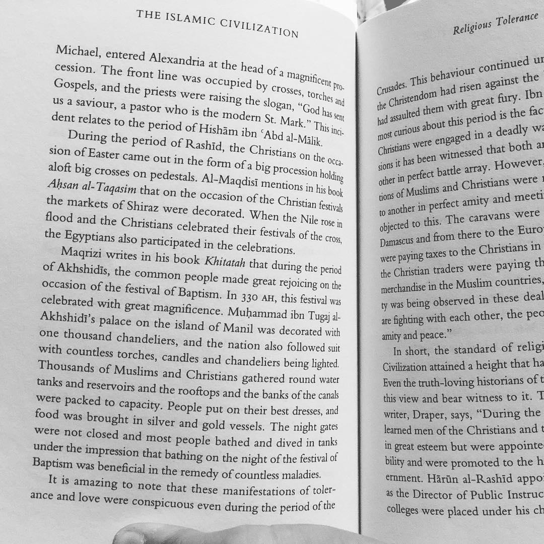 Islamic History, Islamic History and Lost Islamic History