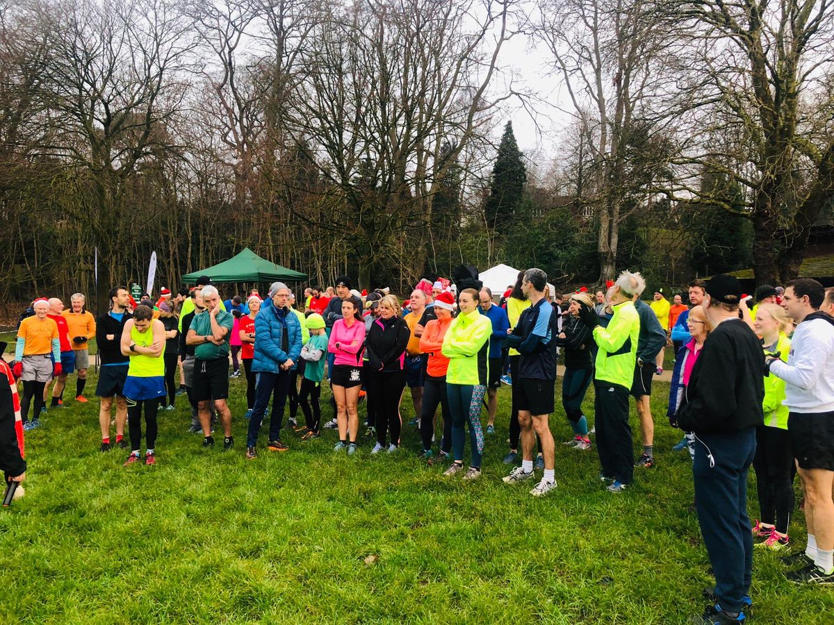 Christmas Parkrun.Wilmslow Parkrun On Twitter Ho Ho Ho What An
