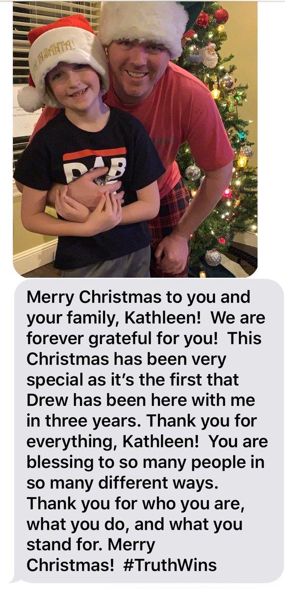 Kathleen Zellner On Twitter The Best Christmas Gift Reuniting A