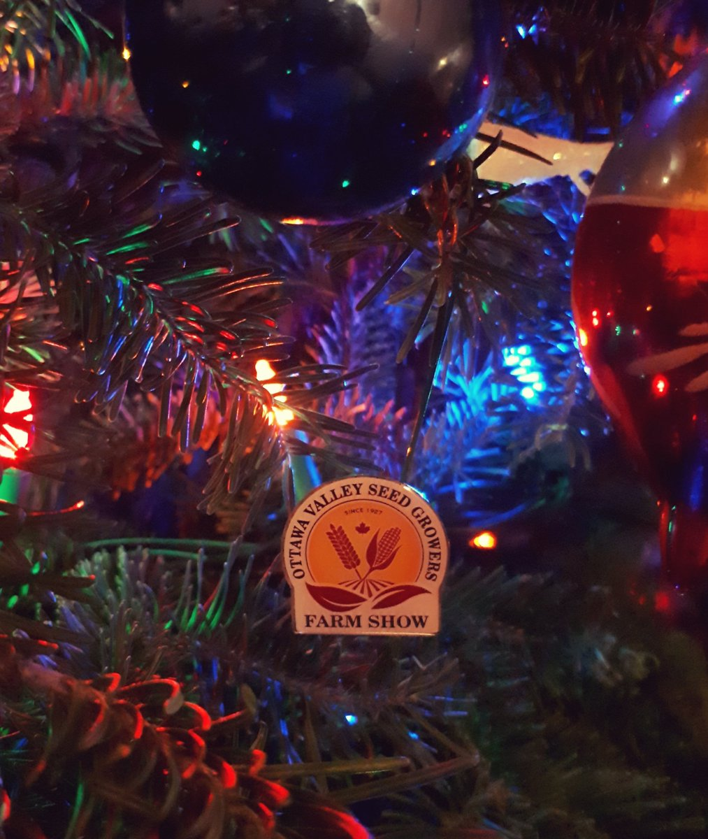 We wish you a Merry Christmas! Looking forward to #OVFS19 in the new year! #AgintheEast #ontag #NiceList https://t.co/Fv6917vkNF
