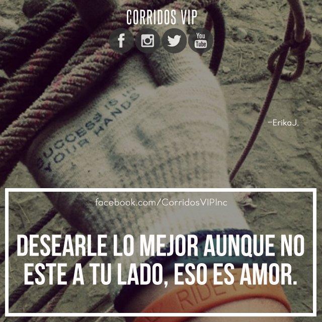 Corridos Vip Amor