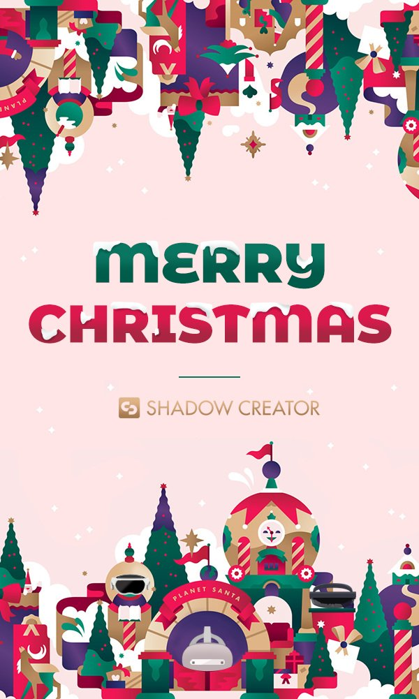 Shadow Creator ( ShadowCreator )  0f25fd7227