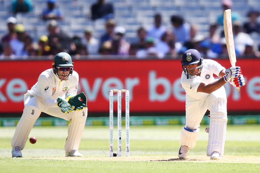 Kerry O'Keefe Apologises After Insulting Mayank Agarwal On Air 2