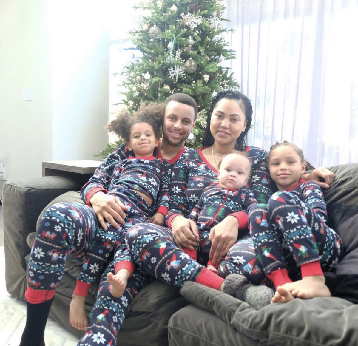 darren rovell on twitter   u0026quot ugly christmas pajamas this