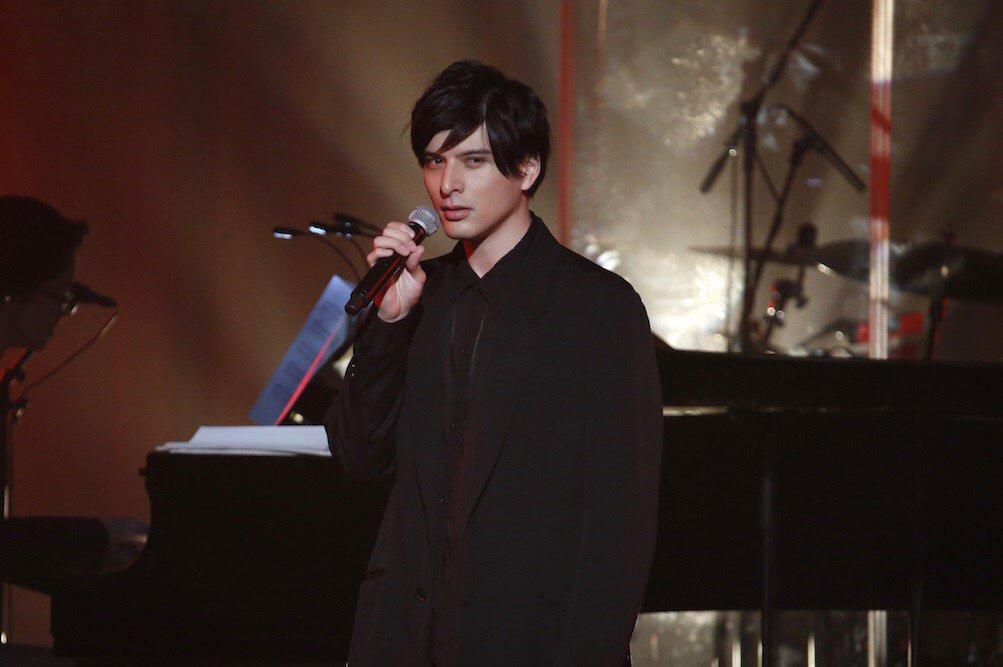 本日12/26は グリブラ にご出演の 城田優 さんのお誕生日です おめでとうございます! すてきな