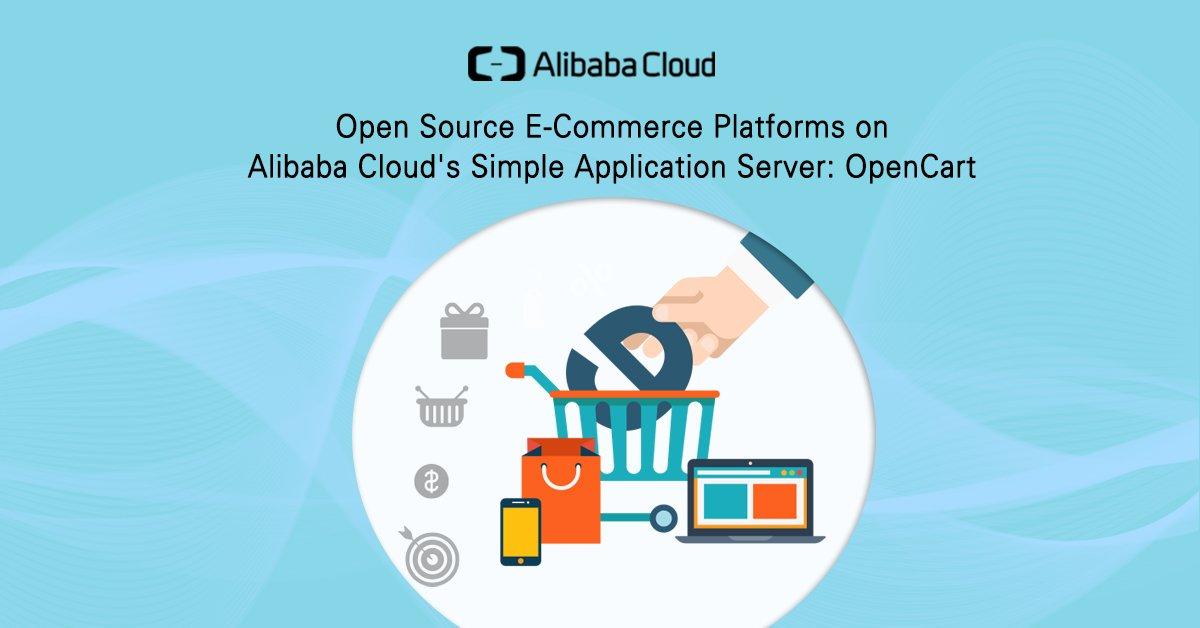 "Alibaba cloud on twitter: ""#alibabacloud #sas (simple application."