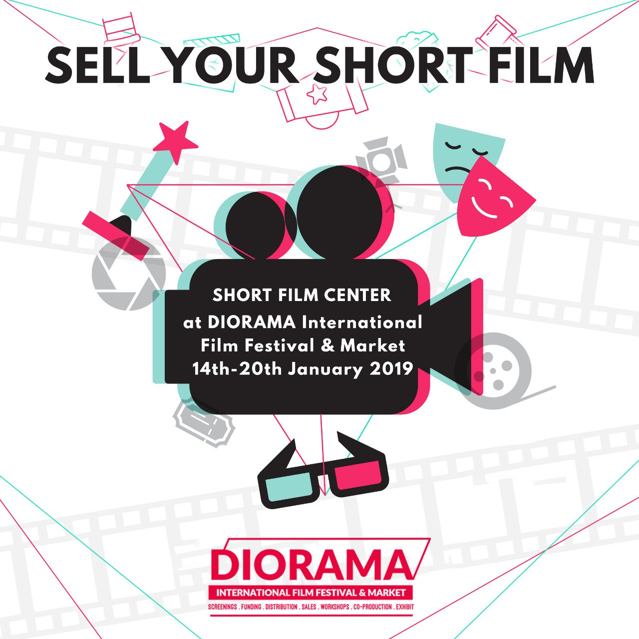 Diorama International Film Festival على تويتر: