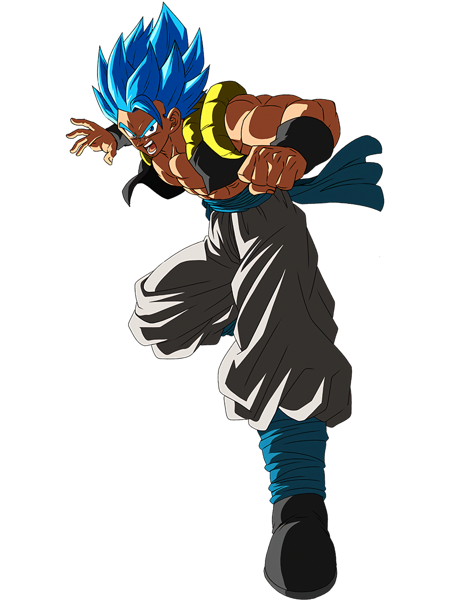 The Free To Play LR we all want  : DBZDokkanBattle