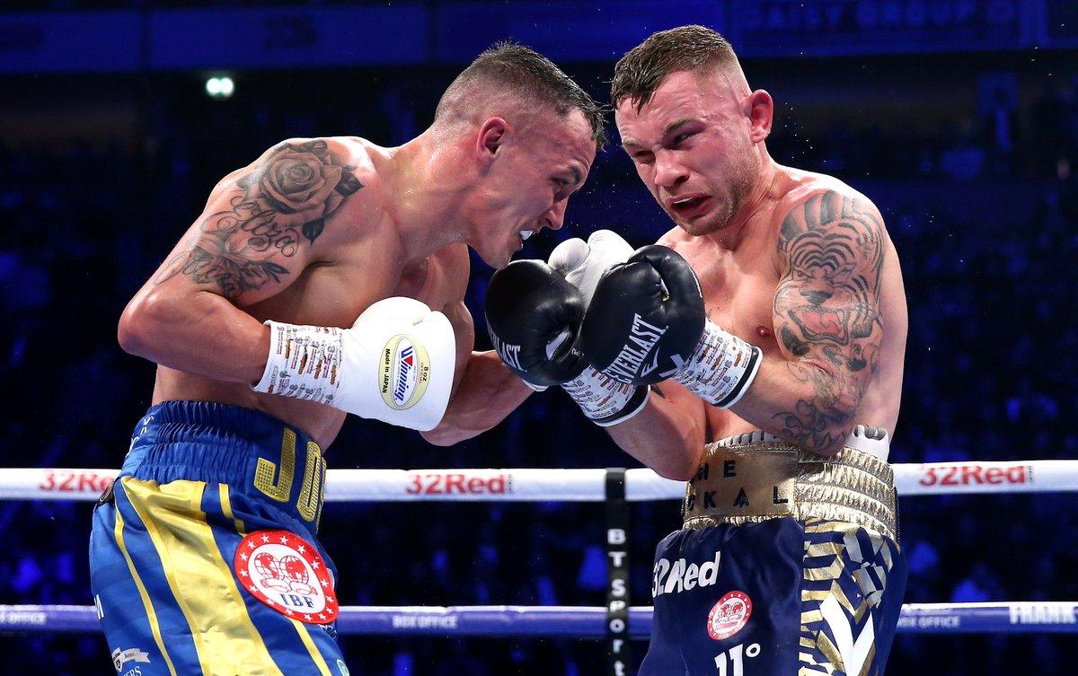boxing on bt sport btsportboxing twitter