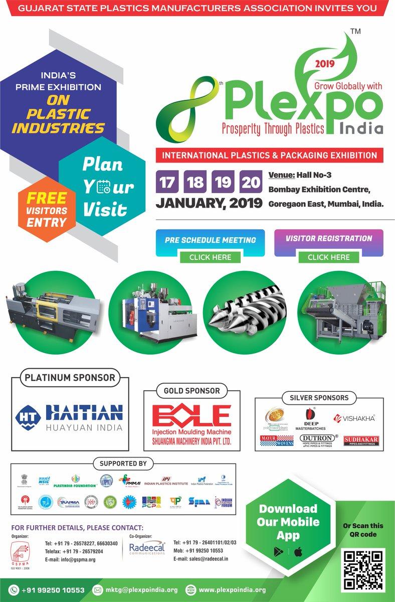 Exhibitors List 2019 India